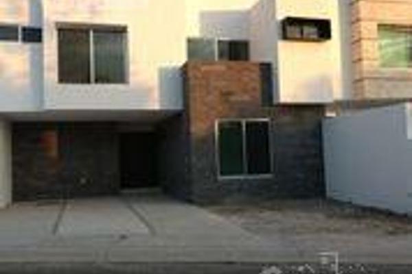 Foto de casa en venta en  , querétaro, querétaro, querétaro, 7299341 No. 01