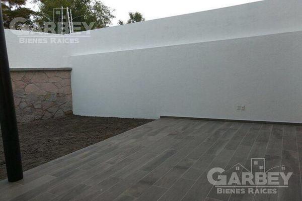 Foto de casa en venta en  , querétaro, querétaro, querétaro, 7299341 No. 07