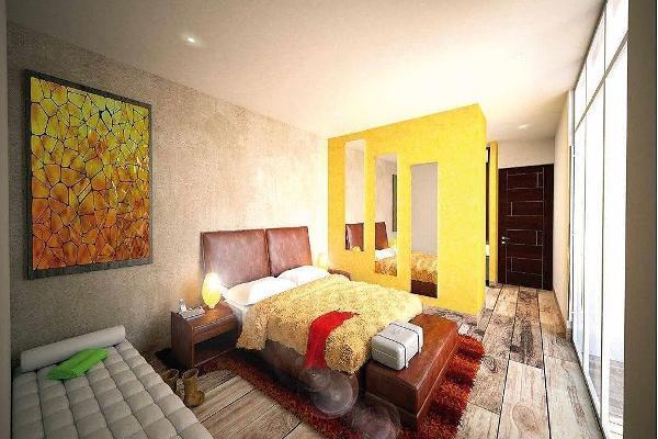 Foto de departamento en venta en querétaro , roma norte, cuauhtémoc, df / cdmx, 5843999 No. 05