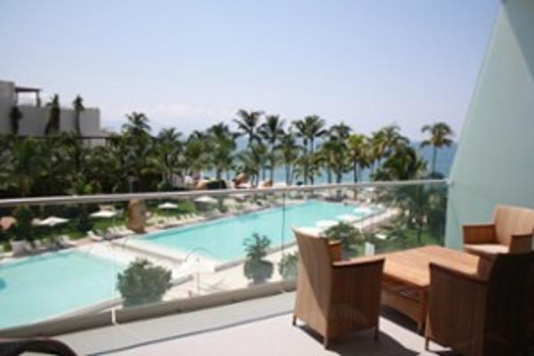 Foto de casa en condominio en venta en quetzal 108, zona hotelera norte, puerto vallarta, jalisco, 4643779 No. 01