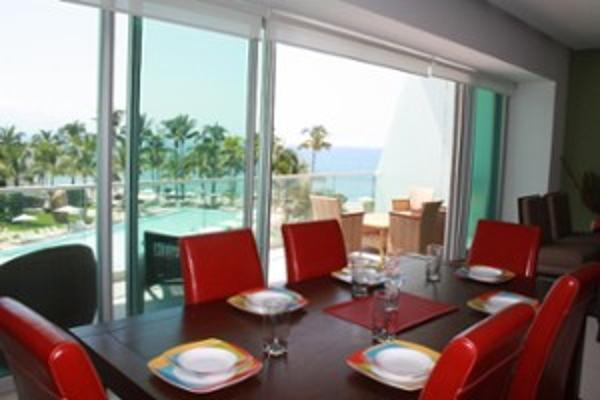 Foto de casa en condominio en venta en quetzal 108, zona hotelera norte, puerto vallarta, jalisco, 4643779 No. 04