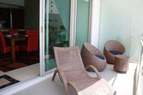 Foto de casa en condominio en venta en quetzal 108, zona hotelera norte, puerto vallarta, jalisco, 4643779 No. 08