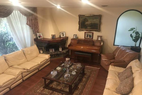 Foto de casa en venta en quetzal 155, mayorazgos del bosque, atizapán de zaragoza, méxico, 7244432 No. 03