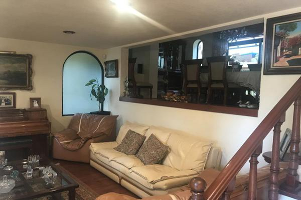 Foto de casa en venta en quetzal 155, mayorazgos del bosque, atizapán de zaragoza, méxico, 7244432 No. 04