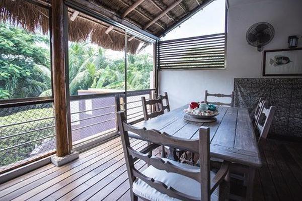 Foto de casa en venta en quetzal , zona hotelera, benito ju?rez, quintana roo, 4635218 No. 24