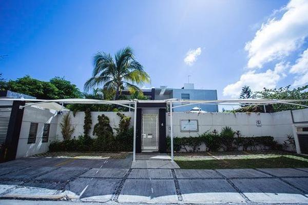 Foto de casa en venta en quetzal , zona hotelera, benito juárez, quintana roo, 4635218 No. 26