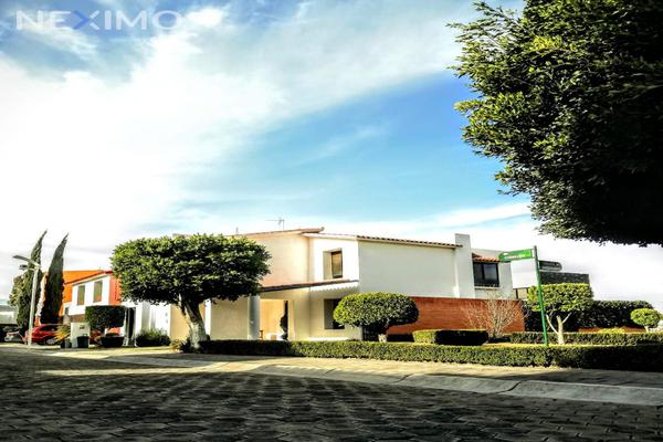 Foto de casa en venta en quetzalcoatl 212, san andrés cholula, san andrés cholula, puebla, 20263678 No. 01
