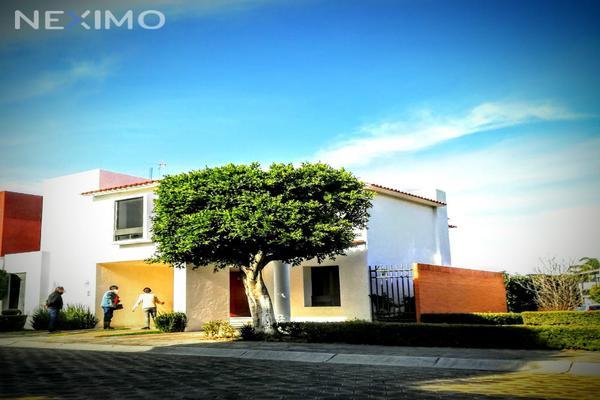 Foto de casa en venta en quetzalcoatl 223, san andrés cholula, san andrés cholula, puebla, 20263678 No. 01
