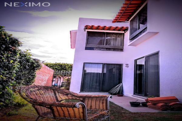 Foto de casa en venta en quetzalcoatl 223, san andrés cholula, san andrés cholula, puebla, 20263678 No. 23