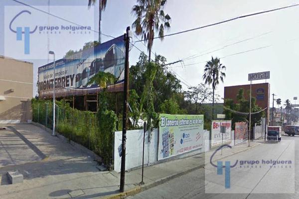 Foto de terreno habitacional en renta en  , quetzalcoatl, ciudad madero, tamaulipas, 7199142 No. 01