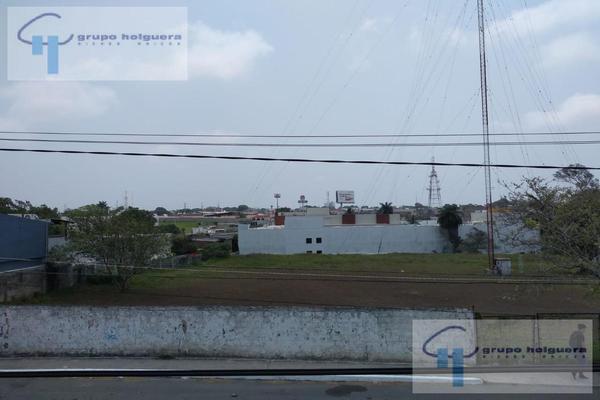 Foto de terreno habitacional en renta en  , quetzalcoatl, ciudad madero, tamaulipas, 7199142 No. 02