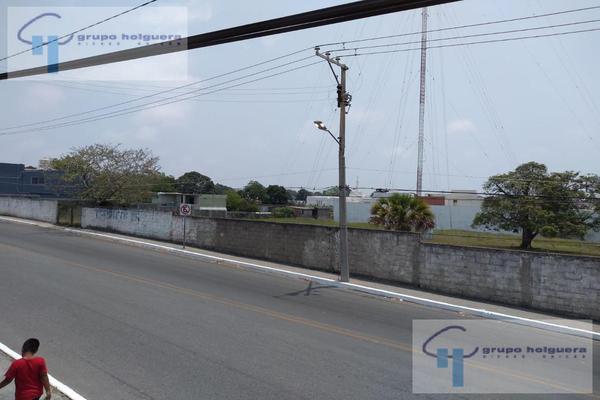 Foto de terreno habitacional en renta en  , quetzalcoatl, ciudad madero, tamaulipas, 7199142 No. 03