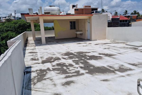 Foto de casa en renta en quevedo 1507, puerto méxico, coatzacoalcos, veracruz de ignacio de la llave, 0 No. 10