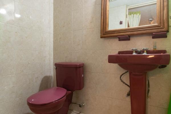 Foto de casa en venta en quevedo 2191, puerto méxico, coatzacoalcos, veracruz de ignacio de la llave, 6196081 No. 25