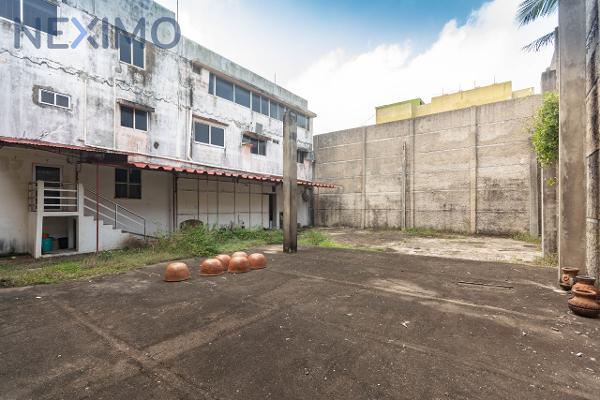Foto de casa en venta en quevedo 2191, puerto méxico, coatzacoalcos, veracruz de ignacio de la llave, 6196081 No. 33