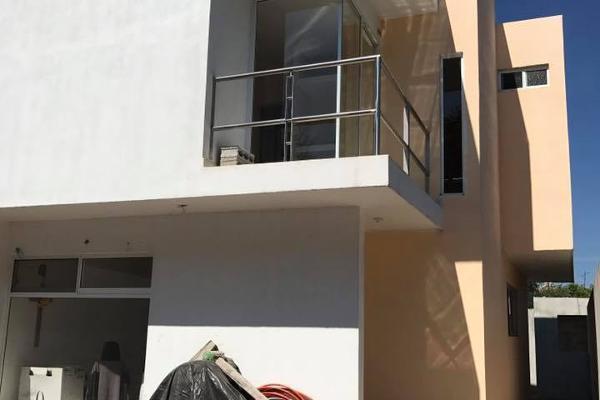 Foto de casa en venta en quezada , r?o verde centro, rioverde, san luis potos?, 3085079 No. 01