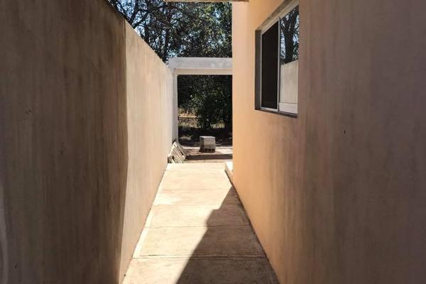 Foto de casa en venta en quezada , río verde centro, rioverde, san luis potosí, 3085079 No. 15