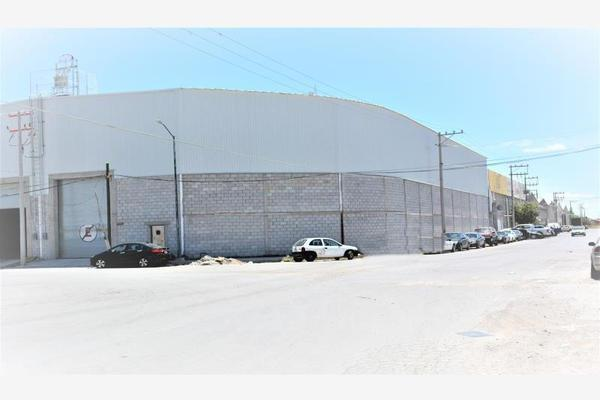 Foto de bodega en renta en quimica 00, parque industrial pequeña zona industrial, torreón, coahuila de zaragoza, 12996760 No. 04