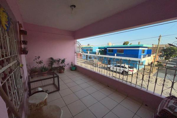 Foto de casa en venta en quinta 4109, morelos, mazatlán, sinaloa, 0 No. 04