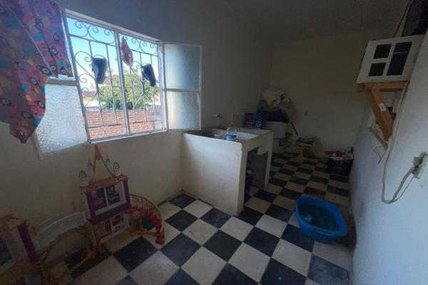 Foto de casa en venta en quinta 4109, morelos, mazatlán, sinaloa, 0 No. 06