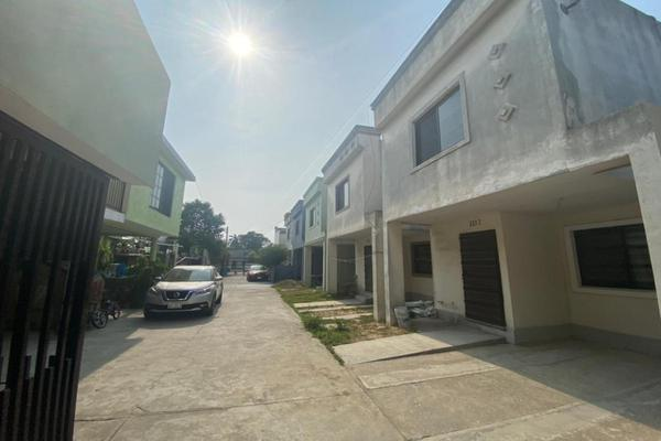 Foto de casa en venta en quinta avenida , villahermosa, tampico, tamaulipas, 20211993 No. 03