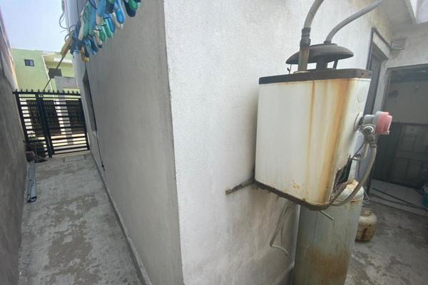 Foto de casa en venta en quinta avenida , villahermosa, tampico, tamaulipas, 20211993 No. 15