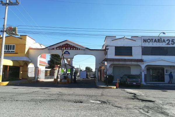 Foto de casa en venta en  , quinta bonita, mineral de la reforma, hidalgo, 2735239 No. 03