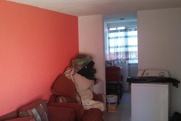 Foto de casa en venta en quinta esperanza , quinta esperanza, tizayuca, hidalgo, 2735245 No. 04
