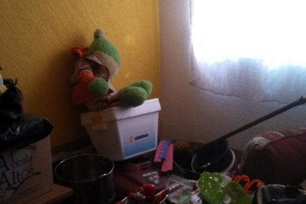 Foto de casa en venta en quinta esperanza , quinta esperanza, tizayuca, hidalgo, 2735245 No. 08