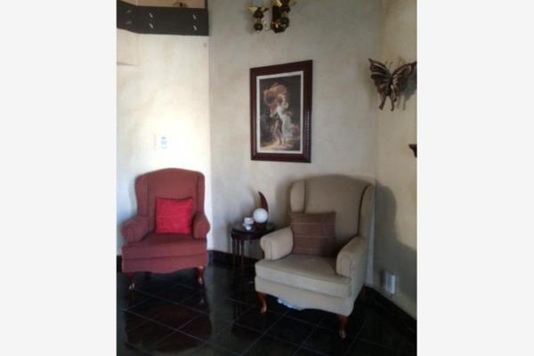Foto de casa en venta en quinta gracia 12, las quintas, torreón, coahuila de zaragoza, 2693132 No. 07