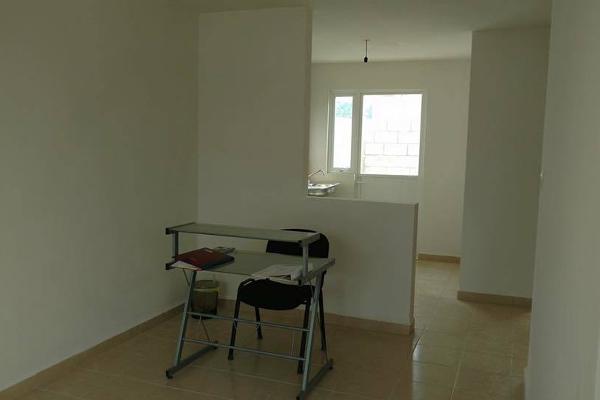 Foto de casa en venta en  , quinta marqu?s, irapuato, guanajuato, 3033338 No. 03