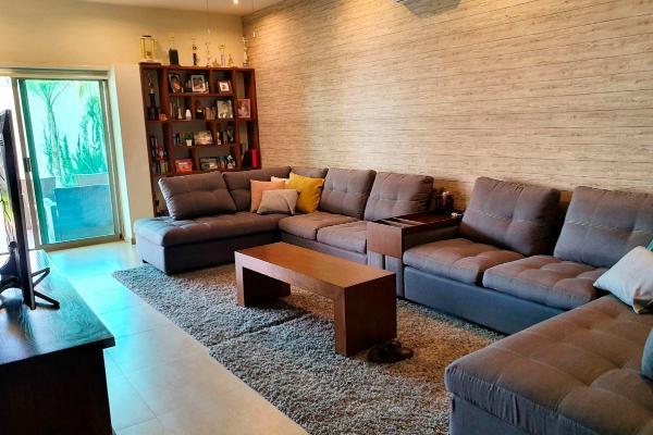 Foto de casa en venta en quinta nogalar , quinta real, saltillo, coahuila de zaragoza, 0 No. 07