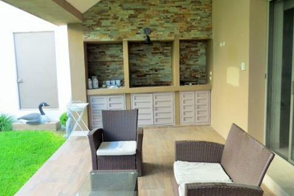 Foto de casa en venta en quinta nogalar , quinta real, saltillo, coahuila de zaragoza, 0 No. 08