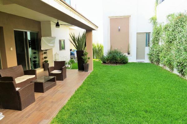 Foto de casa en venta en quinta nogalar , quinta real, saltillo, coahuila de zaragoza, 0 No. 10