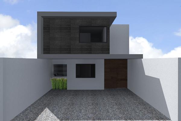 Foto de casa en venta en quinta pomona , santa barbara, san luis potosí, san luis potosí, 3648064 No. 01