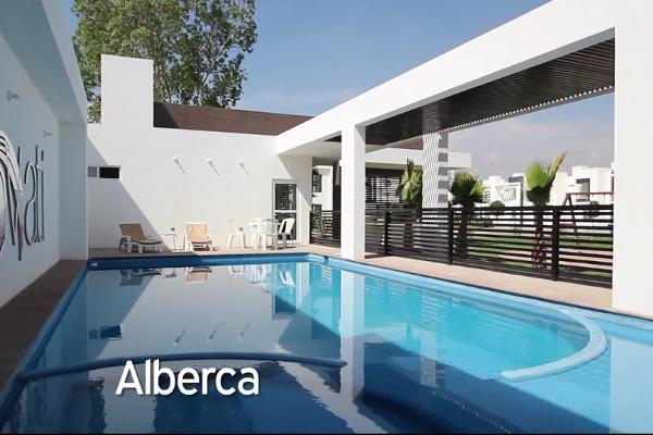 Foto de casa en venta en quinta pomona , santa barbara, san luis potosí, san luis potosí, 3648064 No. 05