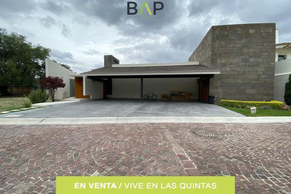 Foto de casa en venta en quinta real 111, las quintas, león, guanajuato, 20124181 No. 01