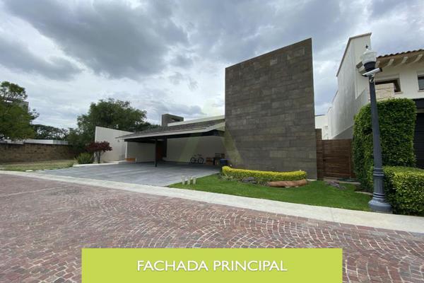 Foto de casa en venta en quinta real 111, las quintas, león, guanajuato, 20124181 No. 04