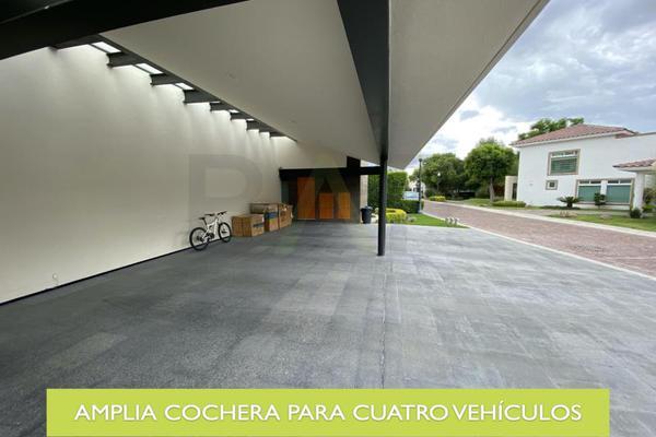 Foto de casa en venta en quinta real 111, las quintas, león, guanajuato, 20124181 No. 05