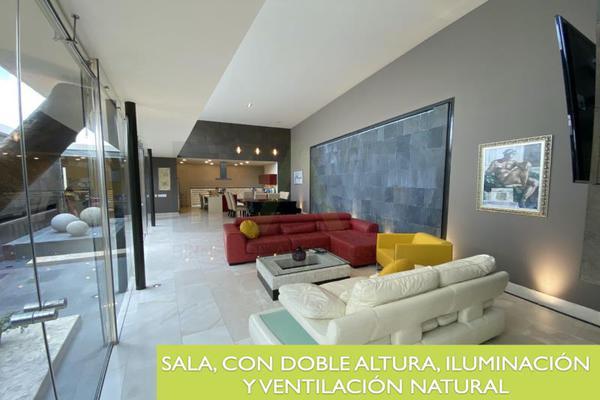 Foto de casa en venta en quinta real 111, las quintas, león, guanajuato, 20124181 No. 09