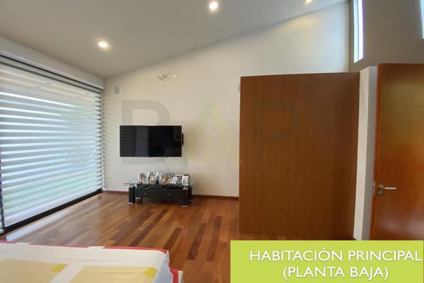 Foto de casa en venta en quinta real 111, las quintas, león, guanajuato, 20124181 No. 31