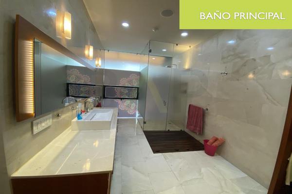 Foto de casa en venta en quinta real 111, las quintas, león, guanajuato, 20124181 No. 33