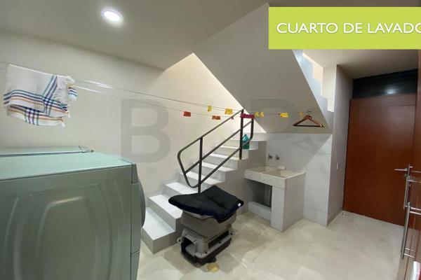 Foto de casa en venta en quinta real 111, las quintas, león, guanajuato, 20124181 No. 35