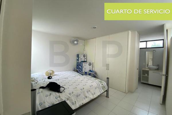 Foto de casa en venta en quinta real 111, las quintas, león, guanajuato, 20124181 No. 37