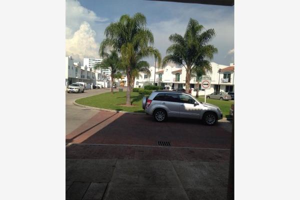 Foto de casa en renta en circuito real , quinta real, irapuato, guanajuato, 2657171 No. 06