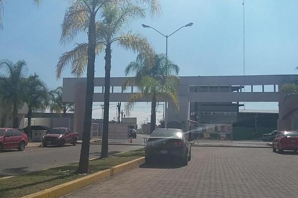 Foto de casa en venta en  , quinta real, irapuato, guanajuato, 3109457 No. 05