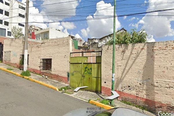 Foto de terreno habitacional en venta en quinta roo , sor juana inés de la cruz, toluca, méxico, 0 No. 03