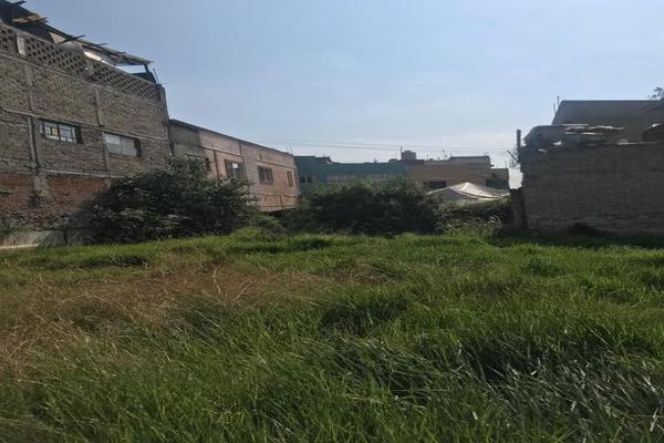 Foto de terreno habitacional en venta en quinta roo , sor juana inés de la cruz, toluca, méxico, 0 No. 04