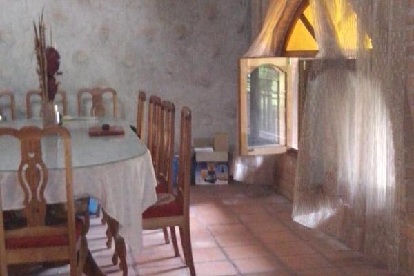 Foto de casa en venta en quinta san judas tadeo , tlilapan, tlilapan, veracruz de ignacio de la llave, 6204329 No. 11