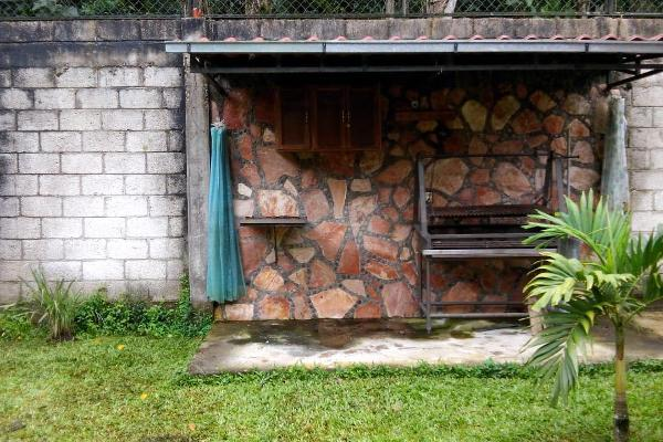 Foto de casa en venta en quinta san judas tadeo , tlilapan, tlilapan, veracruz de ignacio de la llave, 6204329 No. 21
